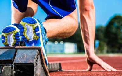 Athletes With Asthma: There's No Stopping Them At the Olympics