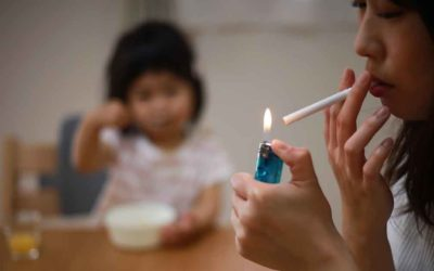 What is Secondhand Smoke?