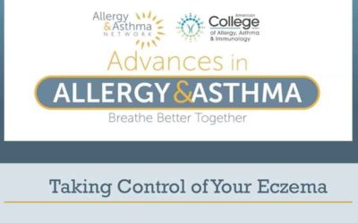 Taking Control of Your Eczema (Recording)