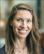 Portrait of Stacy Dorris