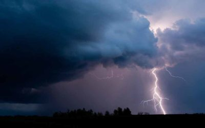 What You Need to Know About Thunderstorm Asthma