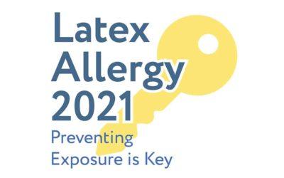 Latex Allergy Awareness Week is Oct. 3-9: Preventing Exposure Is Key