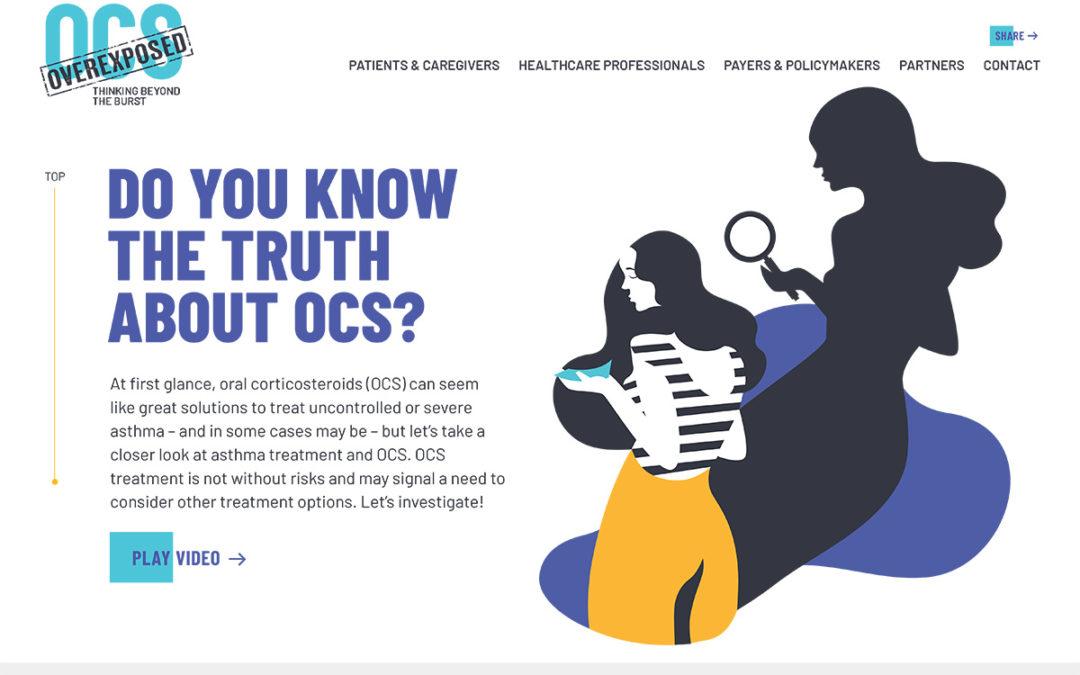 OCS Overexposed: Thinking Beyond the Burst
