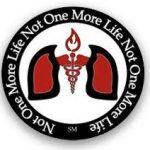 Not One More Life logo