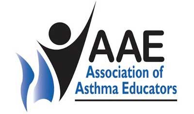 Association of Asthma Educators Logo