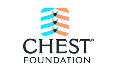 Chest Foundation Logo
