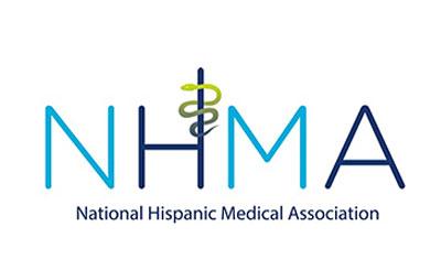 National Hispanic Medical Association logo