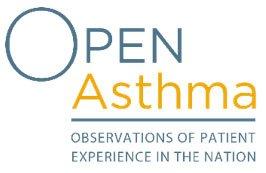 Open Asthma logo