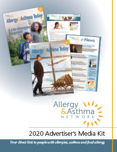 Photo of the Allergy & asthma Media Kit