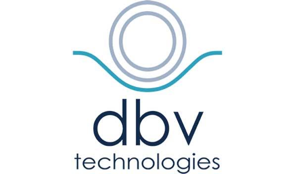 DBV technologies Logo