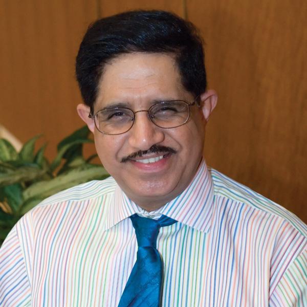 photo of Prem Menon, MD