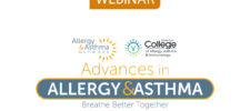 New Webinar: Biologic Medications for Allergy & Asthma: A Whole New World