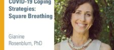 COVID-19 Coping Strategies: Square Breathing for People with Asthma and Allergies