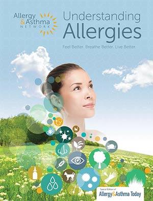Cover of Understanding Allergies Guide