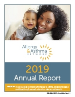 Photo of 2019 Annual Report