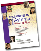 Icon to download Disparities in Asthma PDF