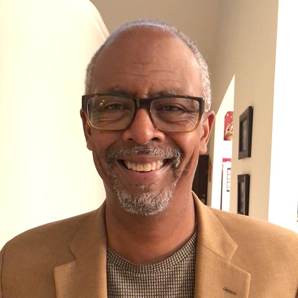 Photo of Dr. LeRoy Graham