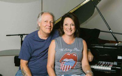 Musician & Wife Raise Awareness for Aspirin-Exacerbated Respiratory Disease (AERD)