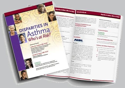 Health disparities in Asthma PDF download