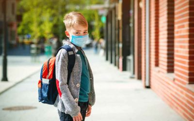 10 Ways to Keep Children with Asthma Healthy During the September Asthma Peak