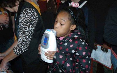 Allergy & Asthma Network to Host COVID-19, Asthma and COPD Screenings at Atlanta Churches