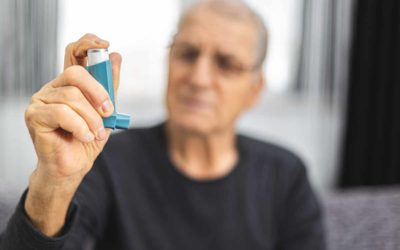 Is Asthma Considered a Disability That is Eligible for Social Security Benefits?