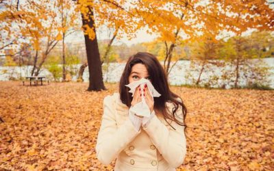 Is It Fall Allergies or COVID-19? How to Tell the Difference