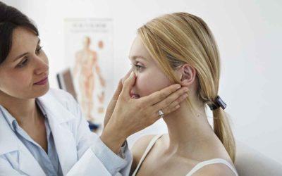 Chronic Rhinosinusitis: Making Treatment Decisions