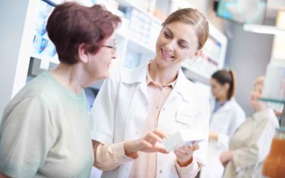 5 Ways a Pharmacist Can Help People with Allergies and Asthma