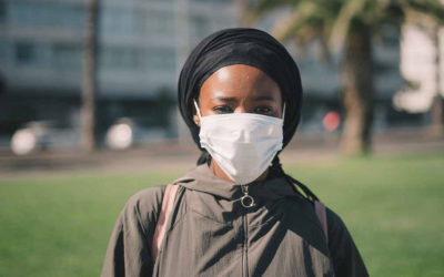 Why Face Masks Are Critical for People with Asthma and Allergies During the COVID-19 Pandemic
