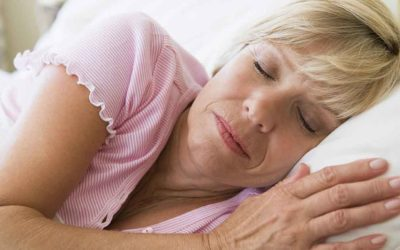 Sleep Issues: The Effect of Allergies, Asthma & Related Conditions (Recording)