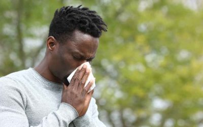 Seasonal Allergies or COVID-19? How to Tell the Difference