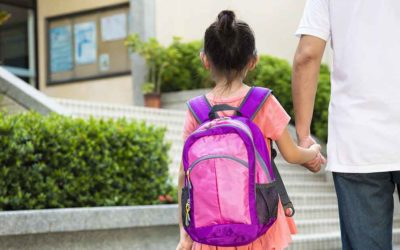 Food Allergy: From Home to School (Recording)