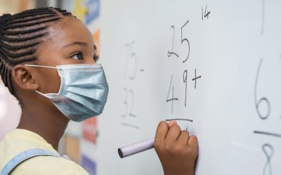Asthma at School: Coordination of Care in the Context of COVID-19 (Recording)