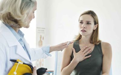 How Severe is My Asthma: Classifying Asthma Severity