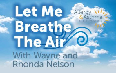 Let Me Breathe the Air: Podcast Episode 1 – Getting to Know AERD