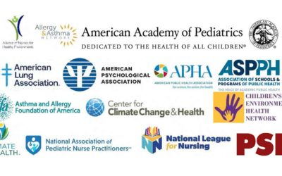 Allergy & Asthma Network Urges EPA to Limit Methane Emissions