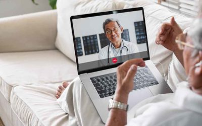 Telemedicine And Digital Health Post COVID: Where Do We Go from Here? (Recording)