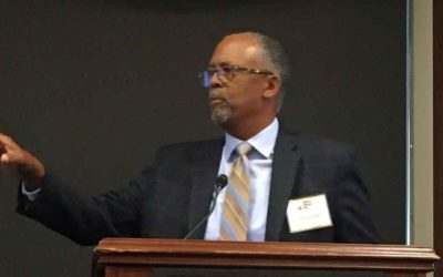 LeRoy Graham, Medical Director for Not One More Life Asthma Program, Announces Retirement