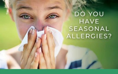 Help Improve Allergy Care – Join a New Research Study