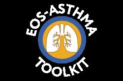 Eos Asthma logo