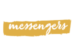 Trusted messengers logo