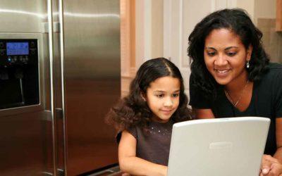 Online Food Allergy Workshops for Middle School Children and Teens